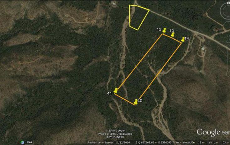 Foto de terreno habitacional en venta en, los barriles, la paz, baja california sur, 1460023 no 06