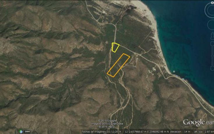 Foto de terreno habitacional en venta en, los barriles, la paz, baja california sur, 1460023 no 07
