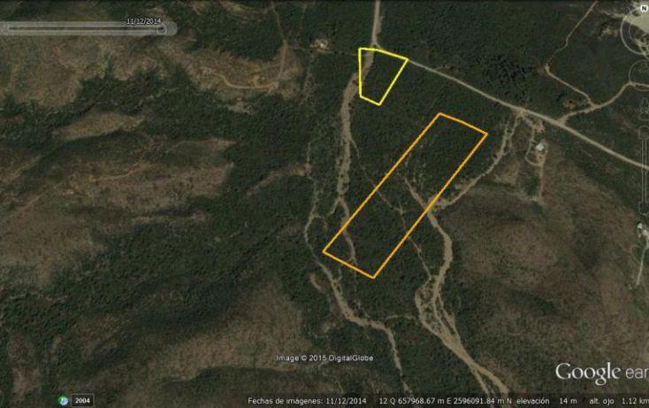 Foto de terreno habitacional en venta en, los barriles, la paz, baja california sur, 1460023 no 08