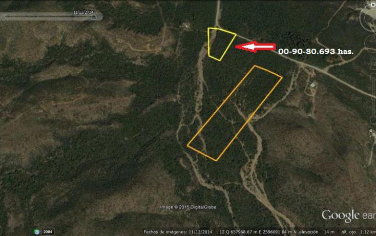 Foto de terreno habitacional en venta en, los barriles, la paz, baja california sur, 1460023 no 09