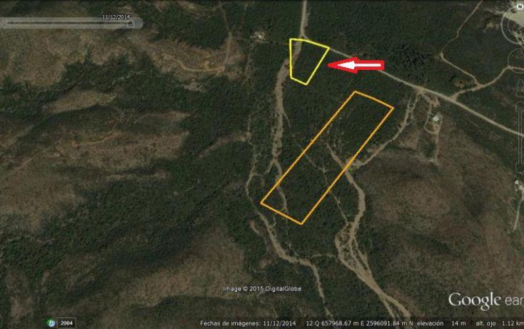 Foto de terreno habitacional en venta en, los barriles, la paz, baja california sur, 1460023 no 10