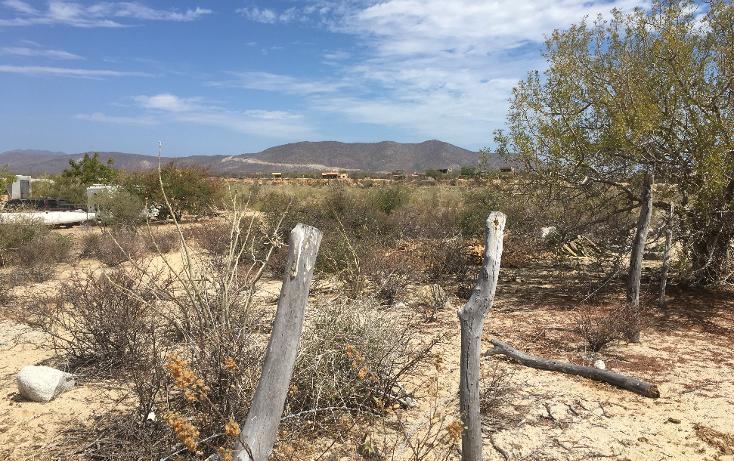 Foto de terreno habitacional en venta en  , los barriles, la paz, baja california sur, 2042244 No. 05