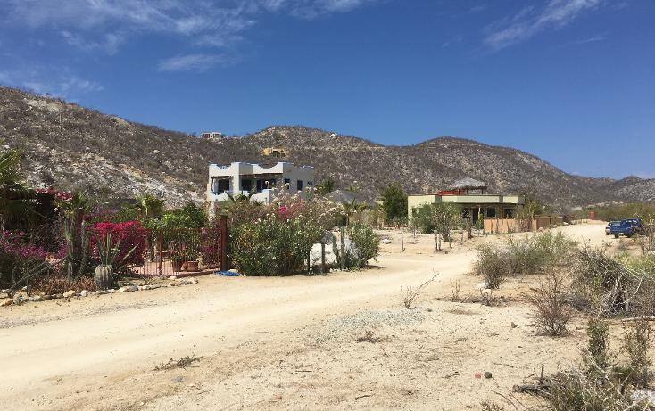 Foto de terreno habitacional en venta en  , los barriles, la paz, baja california sur, 2042244 No. 07