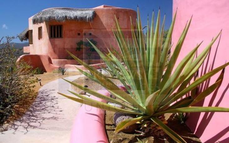 Foto de casa en venta en  , los barriles, la paz, baja california sur, 346060 No. 01