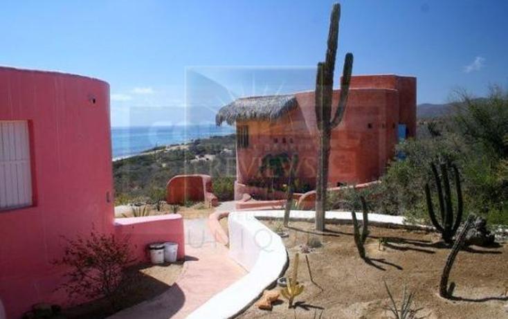 Foto de casa en venta en  , los barriles, la paz, baja california sur, 346060 No. 02