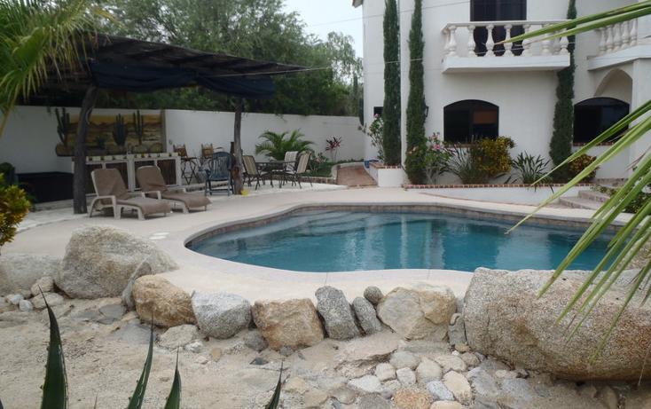 Foto de casa en venta en  , los barriles, la paz, baja california sur, 995915 No. 01