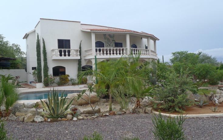 Foto de casa en venta en  , los barriles, la paz, baja california sur, 995915 No. 06