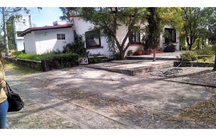 Foto de rancho en venta en  , los benitos, col?n, quer?taro, 1394719 No. 08