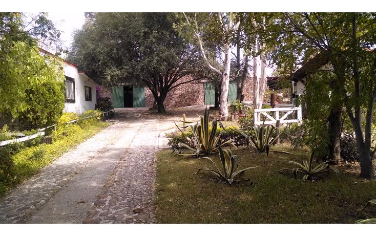 Foto de rancho en venta en  , los benitos, col?n, quer?taro, 1394719 No. 12