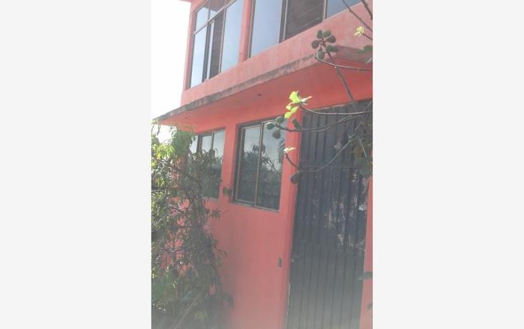 Foto de casa en venta en  ., los bordos, ecatepec de morelos, méxico, 761579 No. 01