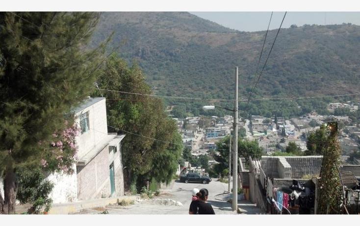 Foto de casa en venta en  ., los bordos, ecatepec de morelos, méxico, 761579 No. 06