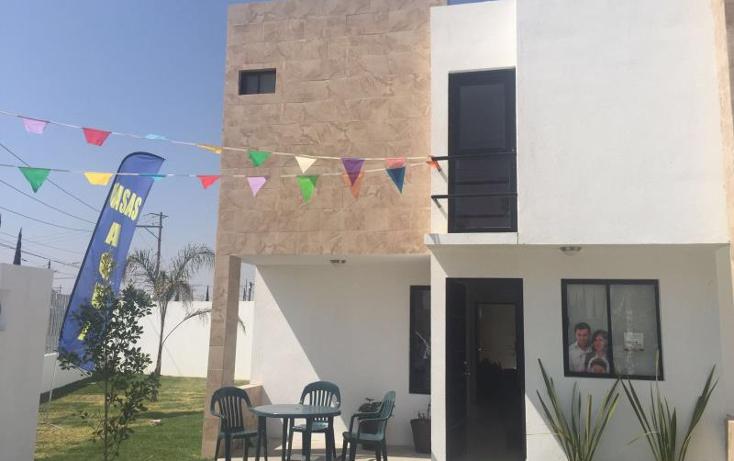 Foto de casa en venta en  , los cactus, soledad de graciano s?nchez, san luis potos?, 1155267 No. 01