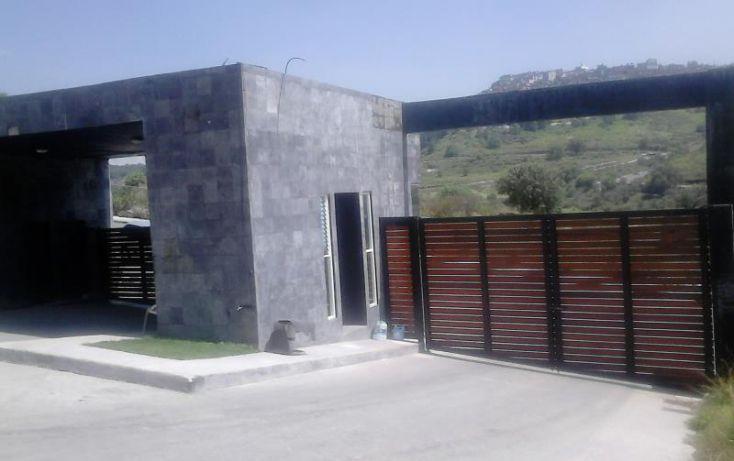 Foto de terreno habitacional en venta en, los cajones, atizapán de zaragoza, estado de méxico, 1904608 no 01