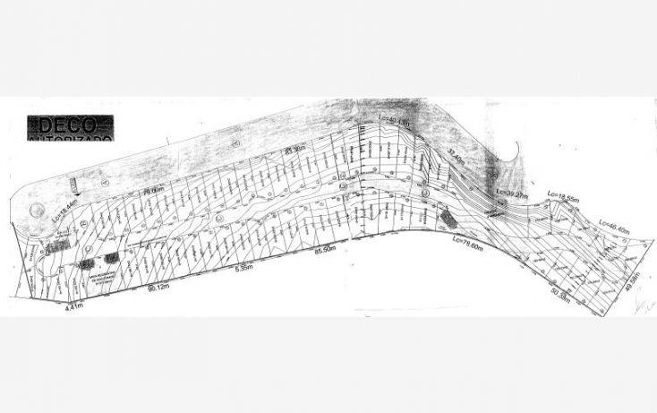 Foto de terreno habitacional en venta en, los cajones, atizapán de zaragoza, estado de méxico, 1904608 no 02