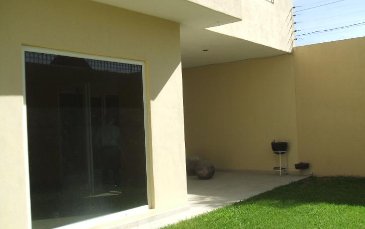 Foto de casa en renta en  , los calicantos, aguascalientes, aguascalientes, 946395 No. 10