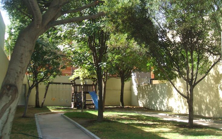 Foto de casa en renta en  , los calicantos, aguascalientes, aguascalientes, 946395 No. 28