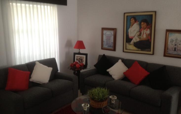 Foto de casa en condominio en venta en  , los candiles, corregidora, querétaro, 1098479 No. 02