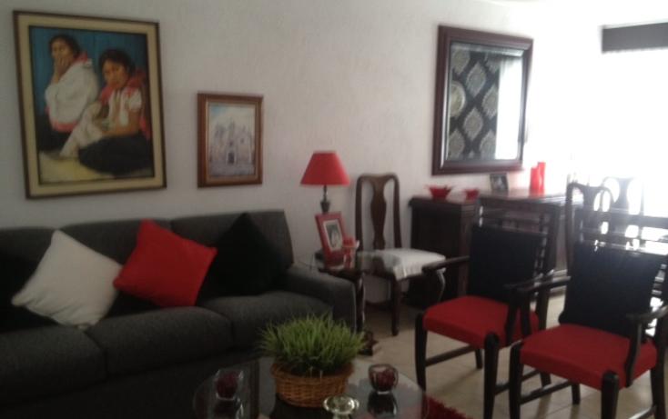 Foto de casa en condominio en venta en  , los candiles, corregidora, querétaro, 1098479 No. 03