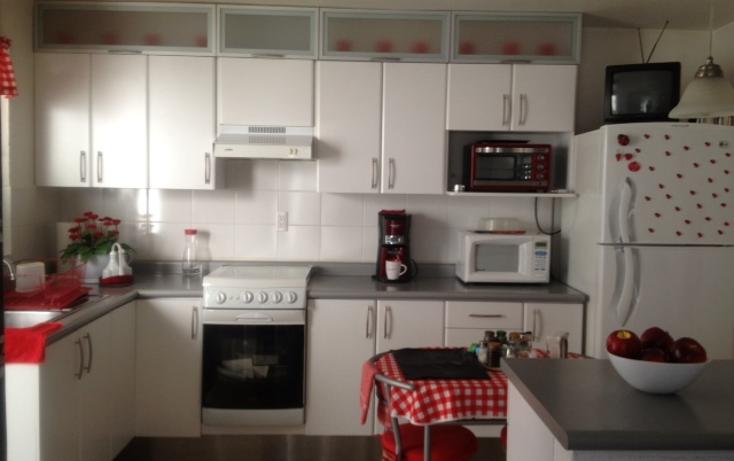 Foto de casa en condominio en venta en  , los candiles, corregidora, querétaro, 1098479 No. 06