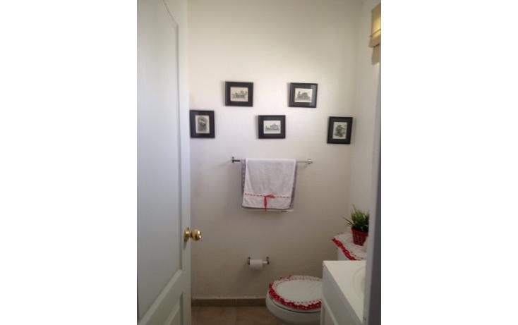 Foto de casa en condominio en venta en  , los candiles, corregidora, querétaro, 1098479 No. 07