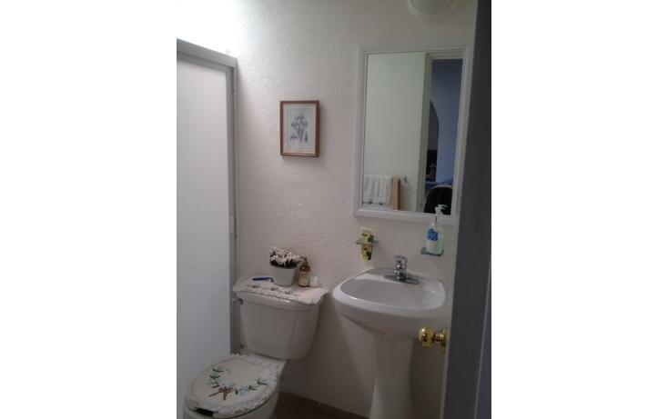 Foto de casa en condominio en venta en  , los candiles, corregidora, querétaro, 1098479 No. 19