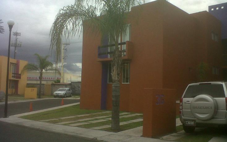 Foto de casa en venta en  , los candiles, corregidora, querétaro, 1252251 No. 01