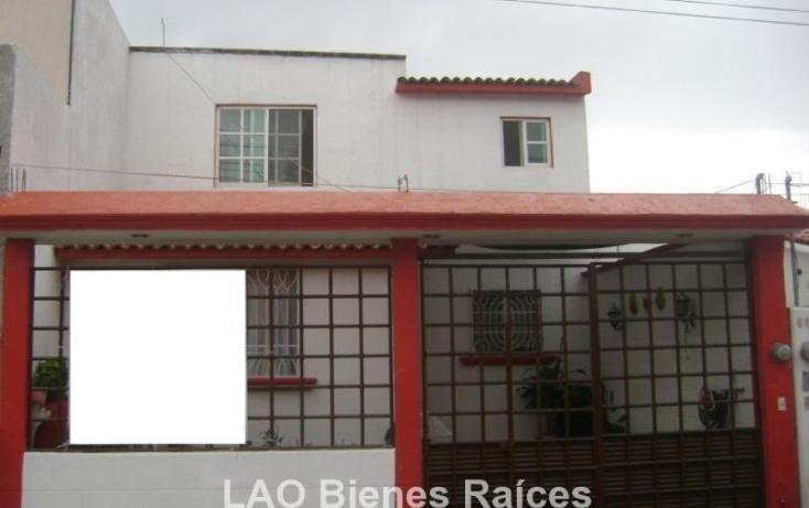 Foto de casa en venta en  , los candiles, corregidora, querétaro, 1542572 No. 01