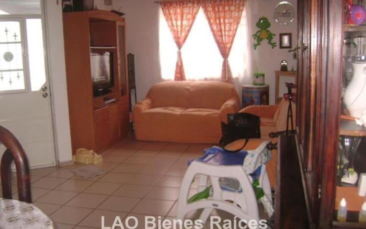 Foto de casa en venta en  , los candiles, corregidora, querétaro, 1542572 No. 03