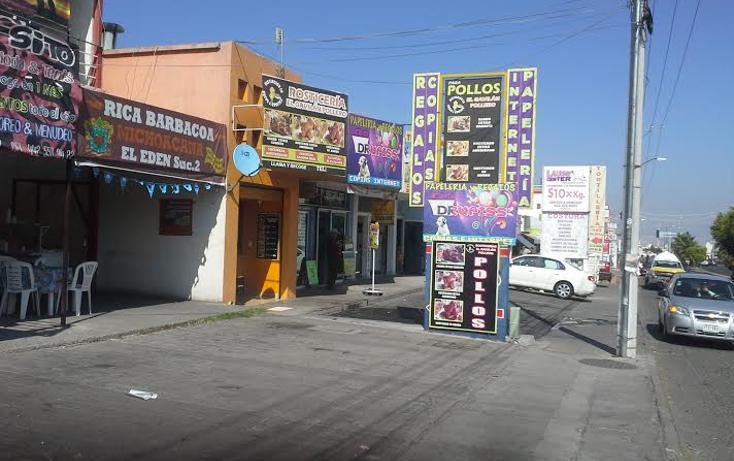 Foto de local en venta en  , los candiles, corregidora, querétaro, 1617302 No. 01