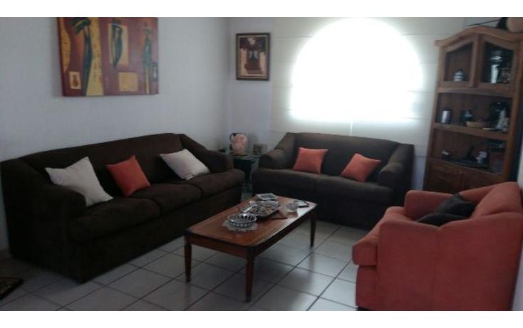 Foto de casa en venta en  , los candiles, corregidora, quer?taro, 1625334 No. 03