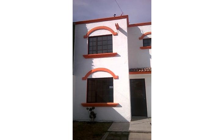 Foto de casa en venta en  , los candiles, corregidora, querétaro, 1646561 No. 01
