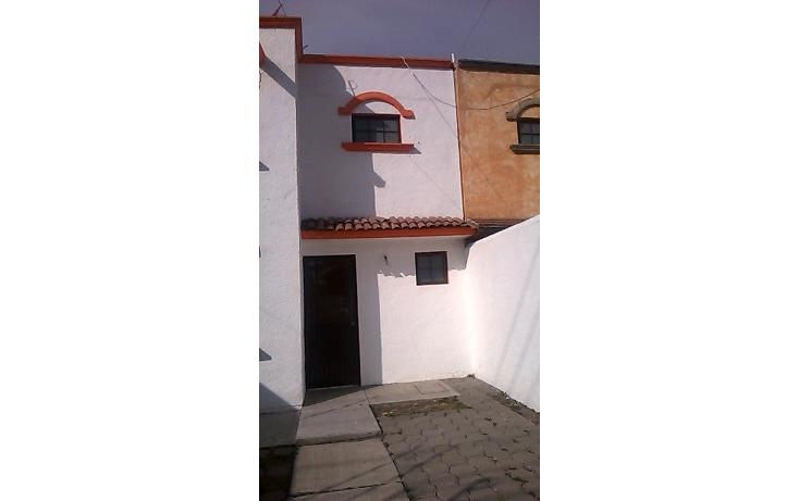 Foto de casa en venta en  , los candiles, corregidora, querétaro, 1646561 No. 02