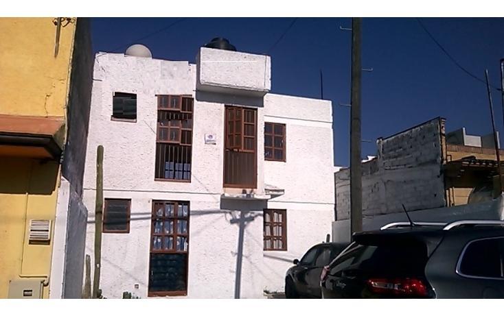 Foto de casa en venta en  , los candiles, corregidora, querétaro, 1657681 No. 01