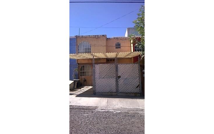 Foto de casa en venta en  , los candiles, corregidora, querétaro, 1684913 No. 01
