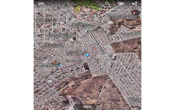 Foto de terreno habitacional en venta en  , los candiles, corregidora, querétaro, 1694848 No. 01