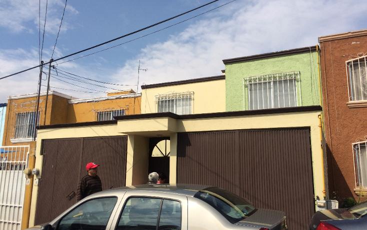 Foto de casa en venta en  , los candiles, corregidora, querétaro, 1813596 No. 01