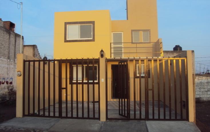 Foto de casa en venta en  , los candiles, corregidora, quer?taro, 2020109 No. 01