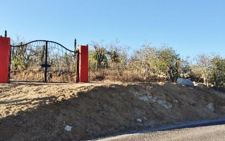 Foto de terreno habitacional en venta en, los cangrejos, los cabos, baja california sur, 1042867 no 03