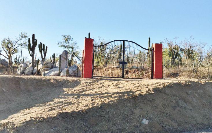Foto de terreno habitacional en venta en, los cangrejos, los cabos, baja california sur, 1042867 no 04