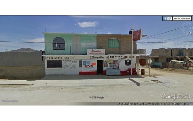 Foto de local en venta en  , los cangrejos, los cabos, baja california sur, 1316667 No. 01