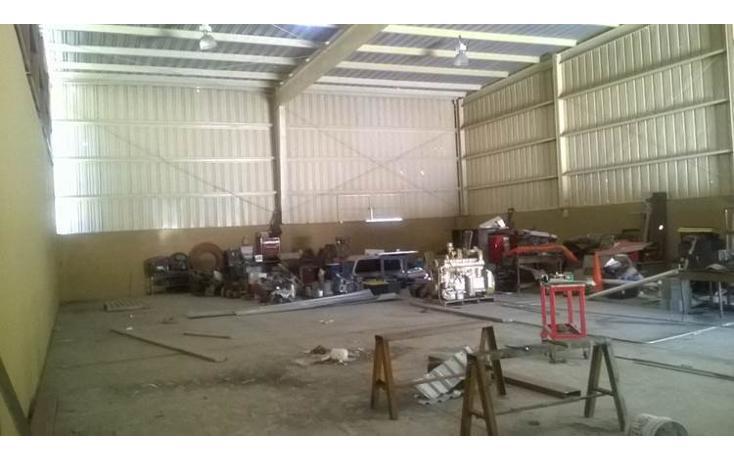 Foto de nave industrial en renta en  , los cangrejos, los cabos, baja california sur, 1318685 No. 03