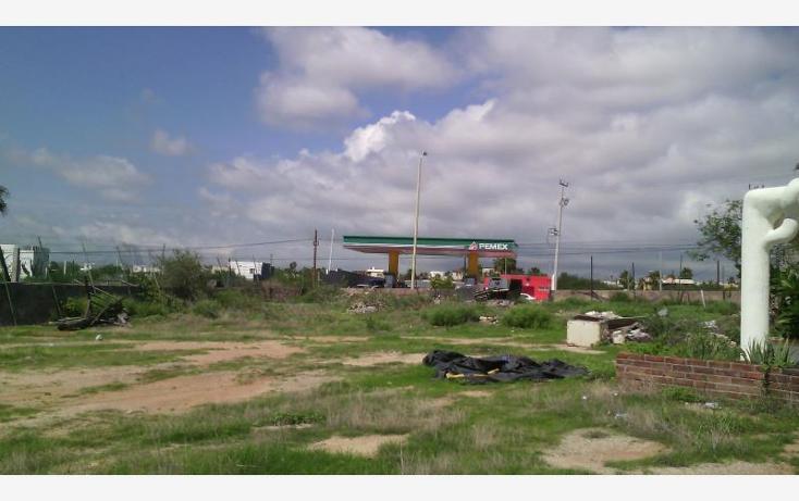 Foto de terreno comercial en venta en paseo del pacifico , los cangrejos, los cabos, baja california sur, 1388075 No. 01