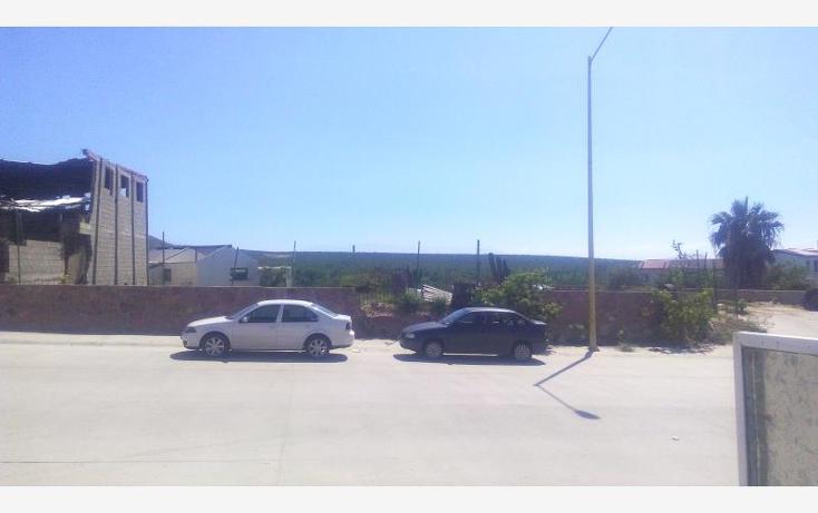Foto de terreno comercial en venta en paseo del pacifico , los cangrejos, los cabos, baja california sur, 1388075 No. 03