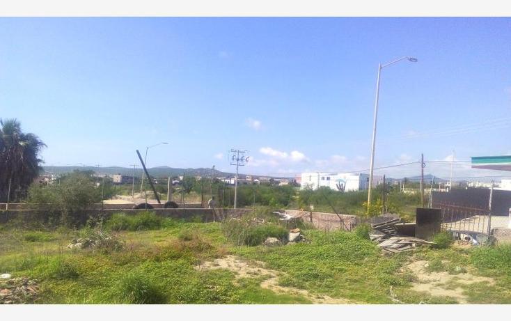 Foto de terreno comercial en venta en paseo del pacifico , los cangrejos, los cabos, baja california sur, 1388075 No. 04