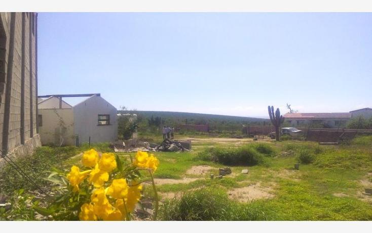 Foto de terreno comercial en venta en paseo del pacifico , los cangrejos, los cabos, baja california sur, 1388075 No. 05