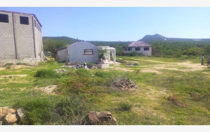 Foto de terreno comercial en venta en paseo del pacifico , los cangrejos, los cabos, baja california sur, 1388075 No. 06