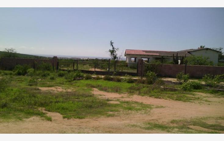 Foto de terreno comercial en venta en paseo del pacifico , los cangrejos, los cabos, baja california sur, 1388075 No. 07