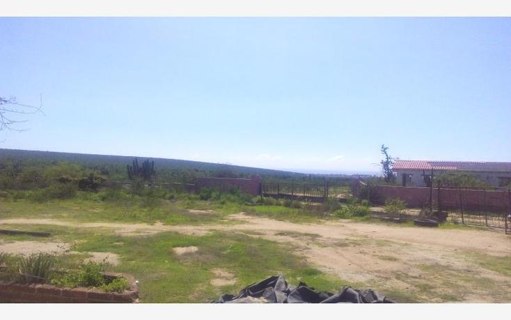 Foto de terreno comercial en venta en paseo del pacifico , los cangrejos, los cabos, baja california sur, 1388075 No. 08