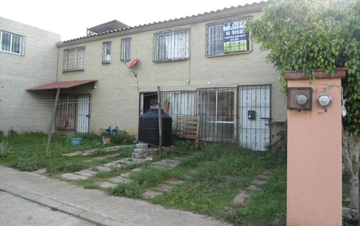 Foto de casa en venta en  , los cantaros, santa cruz xoxocotlán, oaxaca, 1163701 No. 01