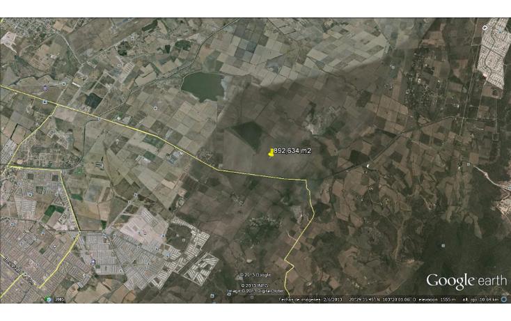 Foto de terreno habitacional en venta en  , los cantaros, tlajomulco de zúñiga, jalisco, 1337047 No. 02